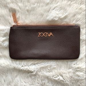 Zoeva Makeup Brush Pouch